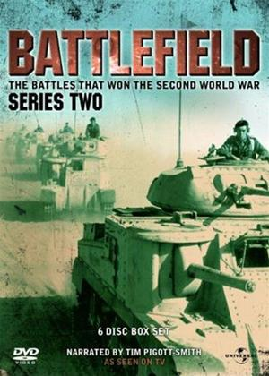 Battlefield: Series 2 Online DVD Rental
