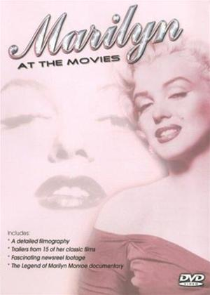 Marilyn at the Movies Online DVD Rental