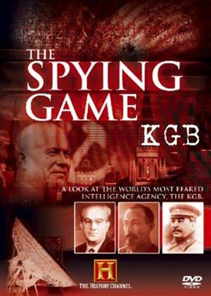 The Spying Game: The KGB Online DVD Rental