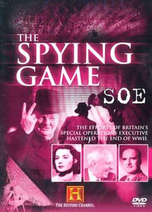 The Spying Game: The SOE Online DVD Rental
