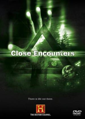 Rent The Unexplained: Close Encounters Online DVD Rental