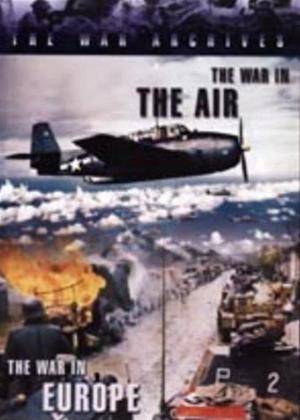 Rent War in the Air / War in Europe Online DVD Rental