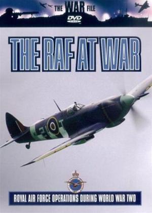 The RAF at War: Vol.2 Online DVD Rental