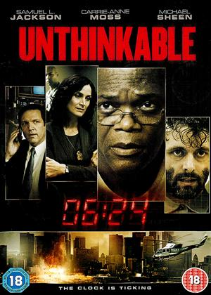 Rent Unthinkable Online DVD Rental