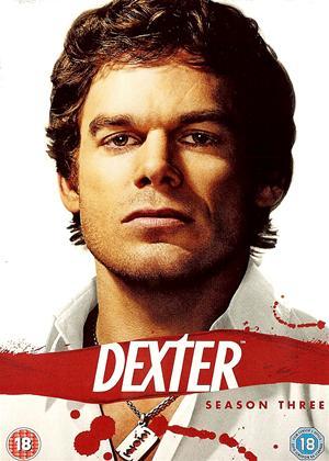Dexter: Series 3 Online DVD Rental