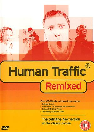 Rent Human Traffic Online DVD Rental