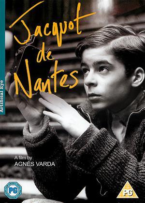 Jacquot de Nantes Online DVD Rental