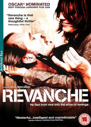 Rent Revanche Online DVD Rental