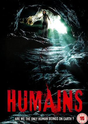 Humans Online DVD Rental