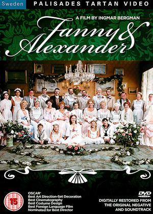 Fanny and Alexander Online DVD Rental