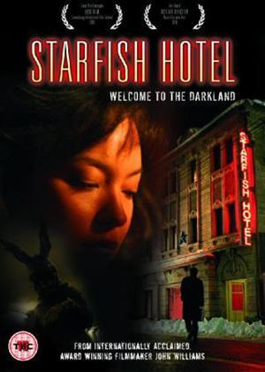 Starfish Hotel Online DVD Rental