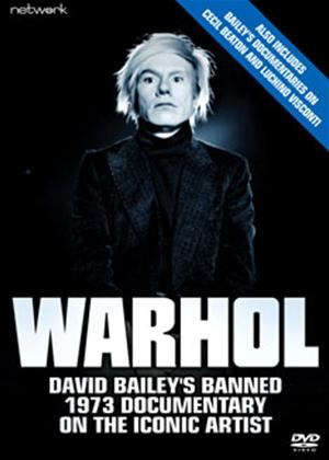 Rent Warhol Online DVD Rental