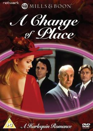 Rent A Change of Place Online DVD Rental