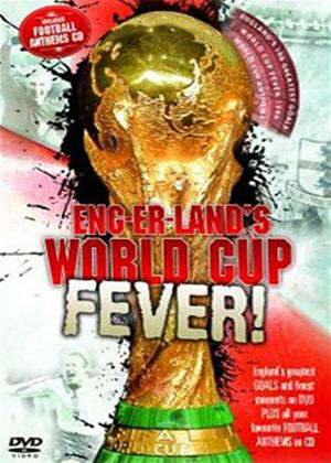 England's World Cup Fever Online DVD Rental