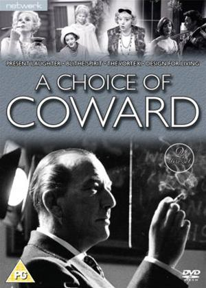 A Choice of Coward Online DVD Rental