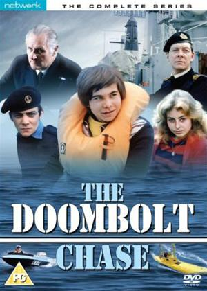 The Doombolt Chase: The Complete Series Online DVD Rental