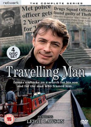 Travelling Man: Series Online DVD Rental