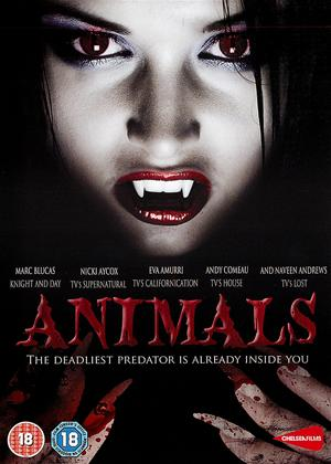 Animals Online DVD Rental