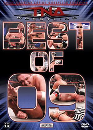 Tna Wrestling Best of 2009 Online DVD Rental