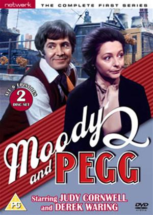 Moody and Pegg: Series 1 Online DVD Rental