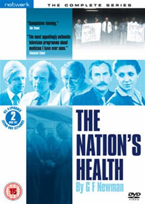 The Nation's Health Online DVD Rental
