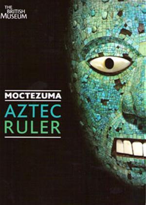 Moctezuma: Aztec Ruler Online DVD Rental