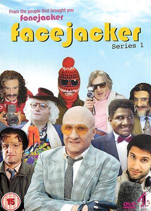 Rent Facejacker: Series 1 Online DVD Rental