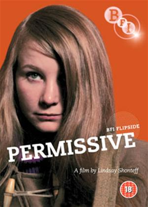 Rent Permissive (aka Suzy Superscrew) Online DVD Rental