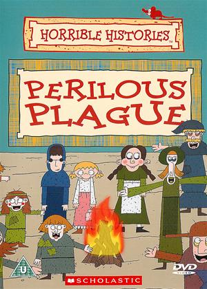 Rent Horrible Histories: Perilous Plagues Online DVD Rental