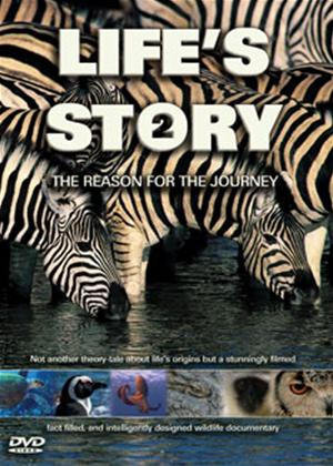 Rent Life's Story 2: The Reason for The Journey Online DVD Rental