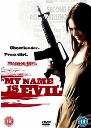 My Name Is Evil Online DVD Rental