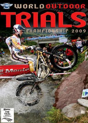 World Outdoor Trials Review 2009 Online DVD Rental