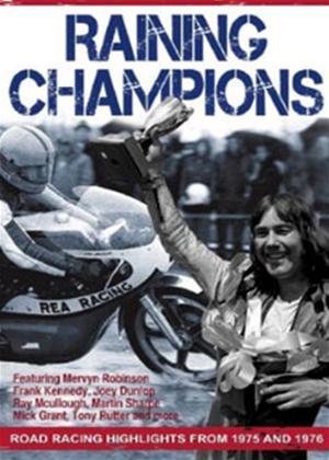 Raining Champions: Charge of the Bike Brigade: Vol.2 Online DVD Rental