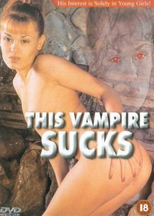 Rent This Vampire Sucks Online DVD Rental
