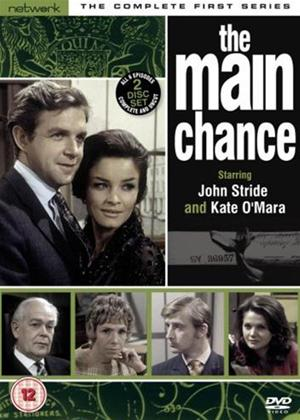 Rent The Main Chance: Series 1 Online DVD Rental