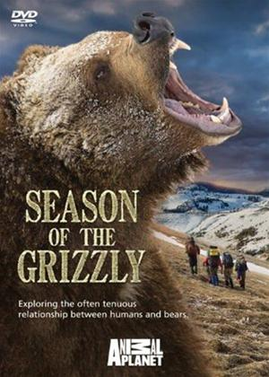 Season of the Grizzly Online DVD Rental