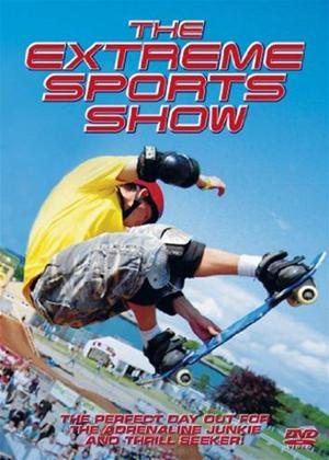 The Extreme Sports Show Online DVD Rental