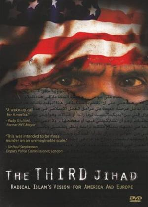Rent The Third Jihad: Radical Islams Vision for America and Europ Online DVD Rental
