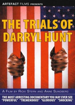Rent The Trials of Darryl Hunt Online DVD Rental