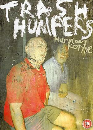 Trash Humpers Online DVD Rental