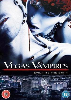 Rent Vegas Vampires Online DVD Rental