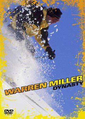 Rent Warren Miller: Dynasty Online DVD Rental