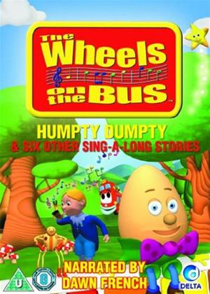 Wheels on the Bus: Humpty Dumpty and Six Other Sing a Long Online DVD Rental