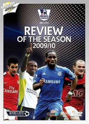 Review of the Series 2009/10 Online DVD Rental