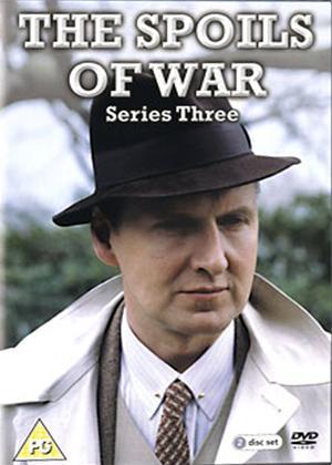 Rent The Spoils of War: Series 3 Online DVD Rental