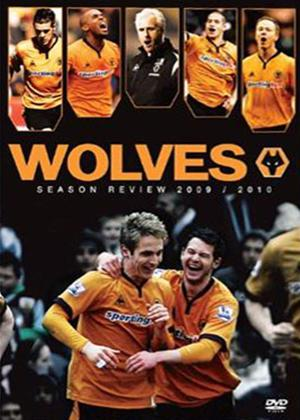 Wolves: Season Review 09/10 Online DVD Rental