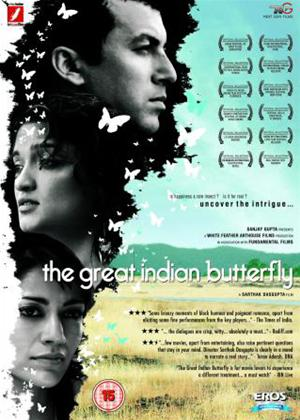 Rent The Great Indian Butterfly Online DVD Rental