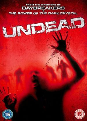 Undead Online DVD Rental
