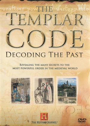 Rent The Templar Code: Decoding the Past Online DVD Rental