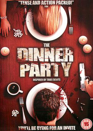 Rent The Dinner Party Online DVD Rental